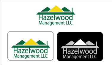 Logo Design by Nirmali Kaushalya - Entry No. 154 in the Logo Design Contest Hazelwood Management LLC Logo Design.