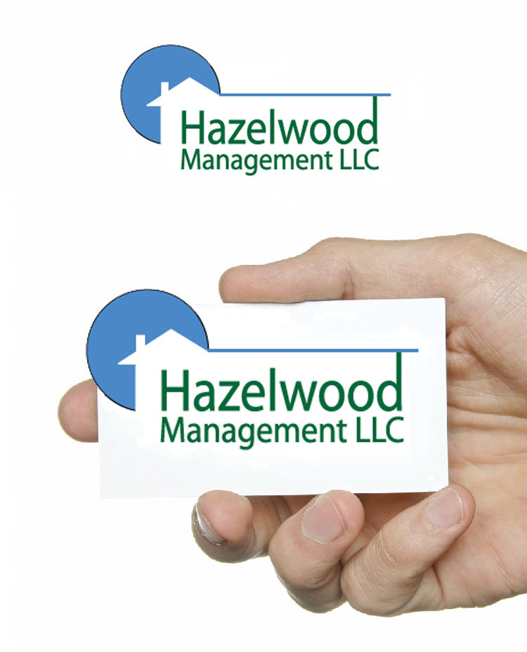 Logo Design by Nirmali Kaushalya - Entry No. 156 in the Logo Design Contest Hazelwood Management LLC Logo Design.