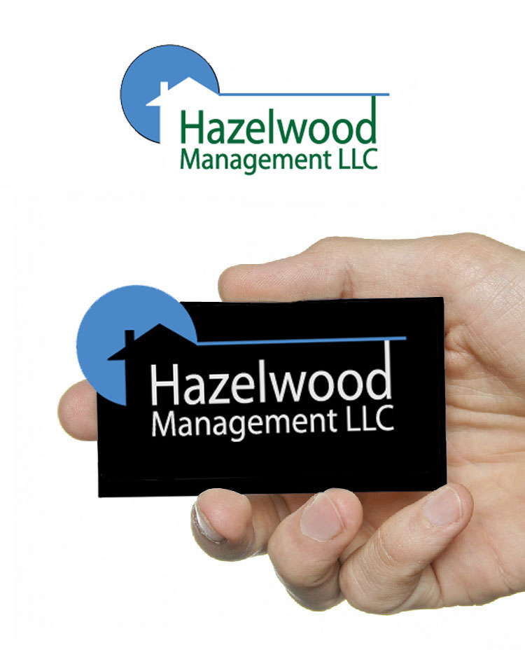 Logo Design by Nirmali Kaushalya - Entry No. 157 in the Logo Design Contest Hazelwood Management LLC Logo Design.