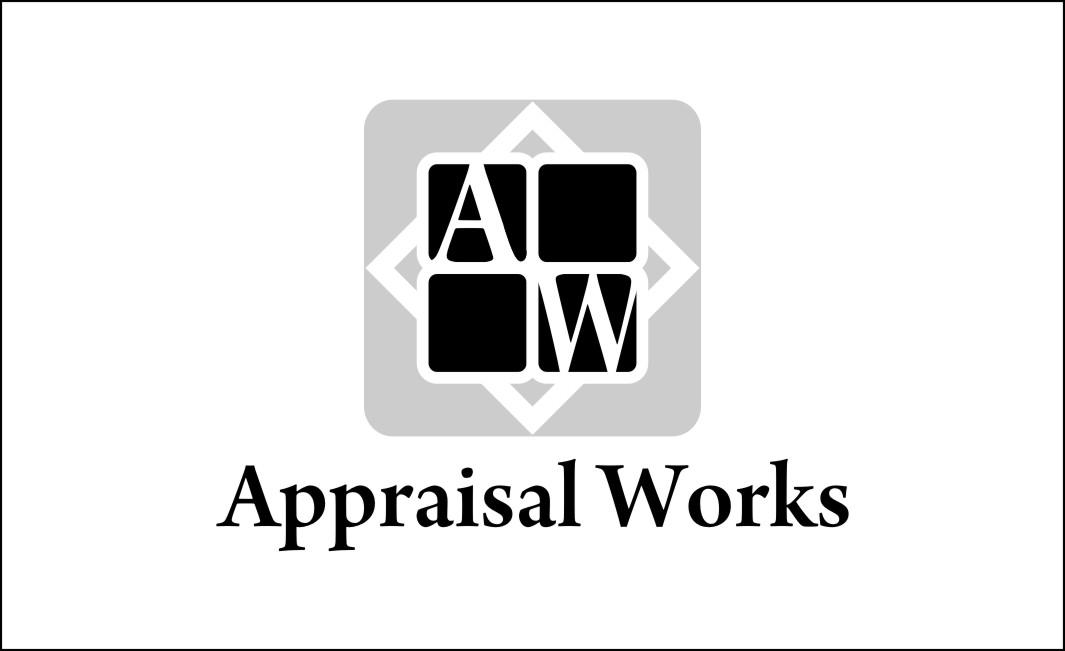 Logo Design by Fariz Arianto - Entry No. 27 in the Logo Design Contest Appraisal Works Logo Design.