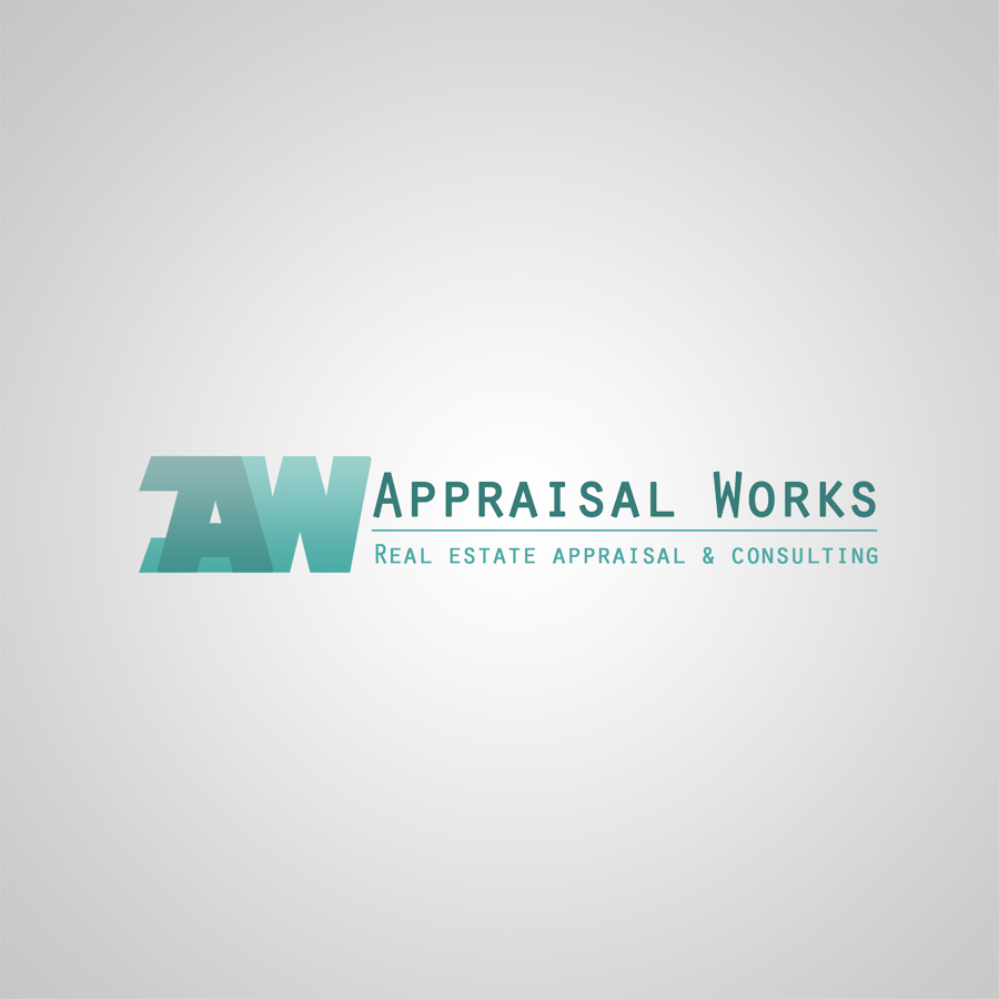 Logo Design by KoenU - Entry No. 30 in the Logo Design Contest Appraisal Works Logo Design.