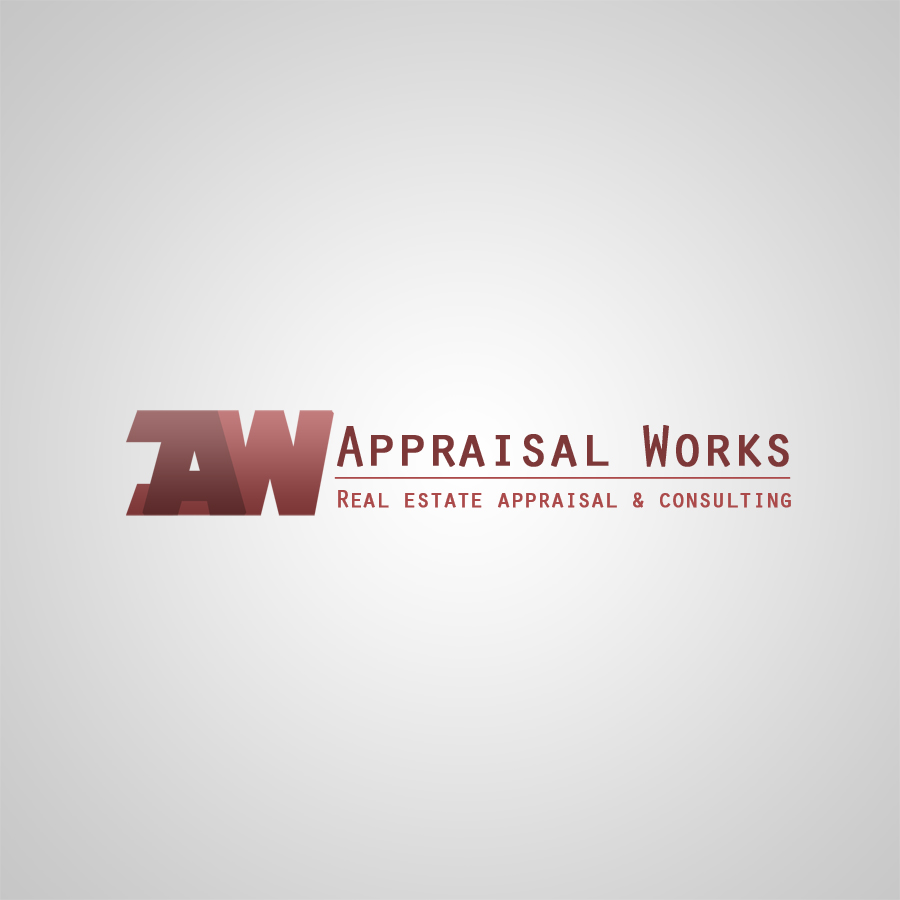 Logo Design by KoenU - Entry No. 31 in the Logo Design Contest Appraisal Works Logo Design.