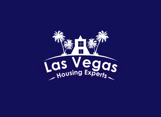Logo Design by Ismail Adhi Wibowo - Entry No. 1 in the Logo Design Contest Las Vegas Housing Experts Logo Design.