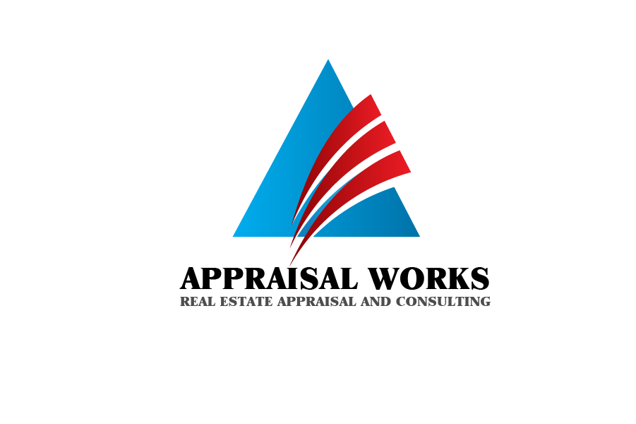 Logo Design by Private User - Entry No. 42 in the Logo Design Contest Appraisal Works Logo Design.