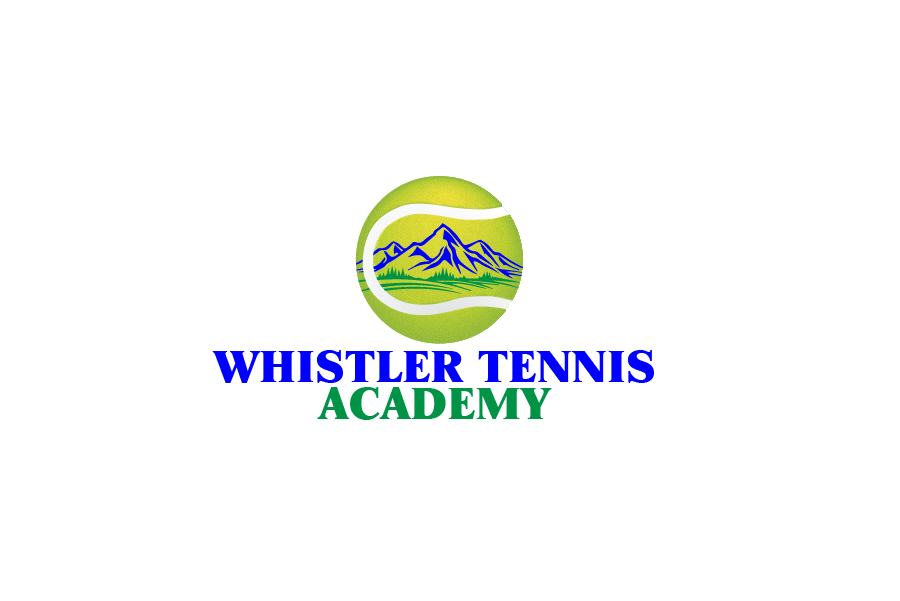 Logo Design by brands_in - Entry No. 106 in the Logo Design Contest Imaginative Logo Design for Whistler Tennis Academy.