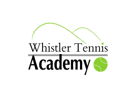Logo Design by Nirmali Kaushalya - Entry No. 115 in the Logo Design Contest Imaginative Logo Design for Whistler Tennis Academy.
