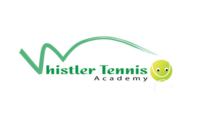 Logo Design by Nirmali Kaushalya - Entry No. 126 in the Logo Design Contest Imaginative Logo Design for Whistler Tennis Academy.
