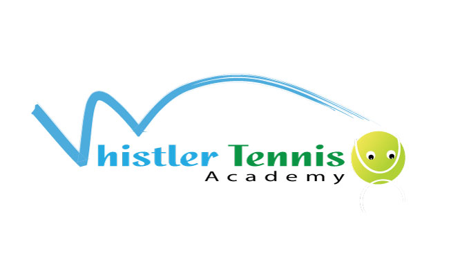 Logo Design by Nirmali Kaushalya - Entry No. 127 in the Logo Design Contest Imaginative Logo Design for Whistler Tennis Academy.
