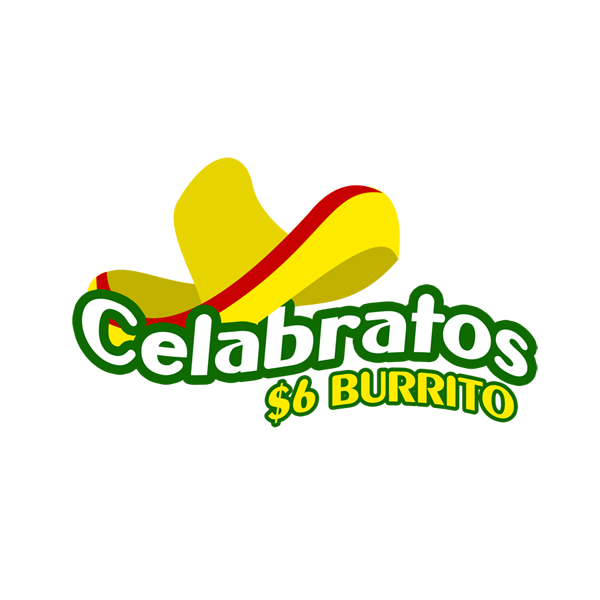 Logo Design by KoenU - Entry No. 1 in the Logo Design Contest Imaginative Logo Design for Celabratos.