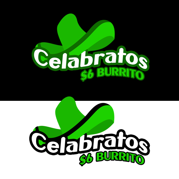 Logo Design by KoenU - Entry No. 2 in the Logo Design Contest Imaginative Logo Design for Celabratos.