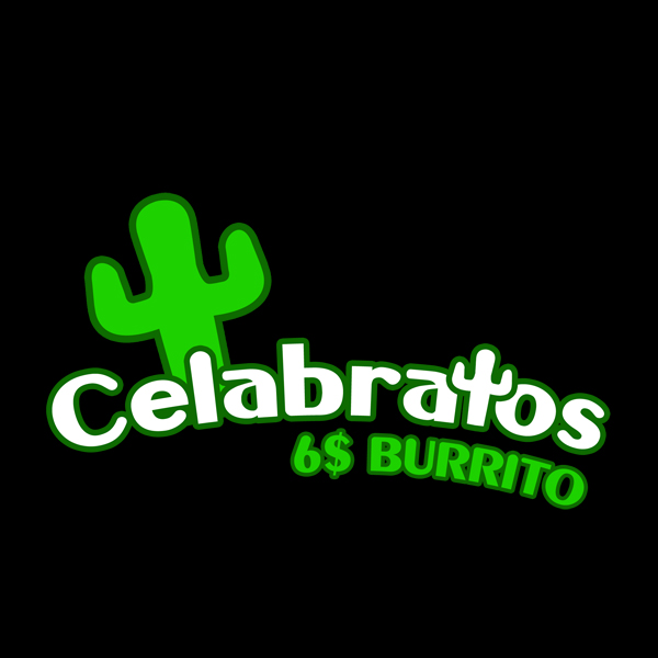 Logo Design by KoenU - Entry No. 4 in the Logo Design Contest Imaginative Logo Design for Celabratos.