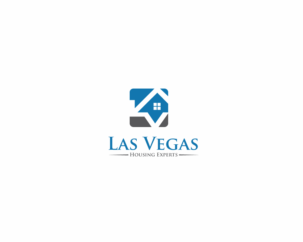 Logo Design by roc - Entry No. 20 in the Logo Design Contest Las Vegas Housing Experts Logo Design.
