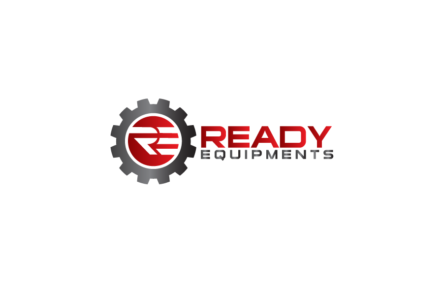 Logo Design by Private User - Entry No. 128 in the Logo Design Contest Ready Equipment  Logo Design.
