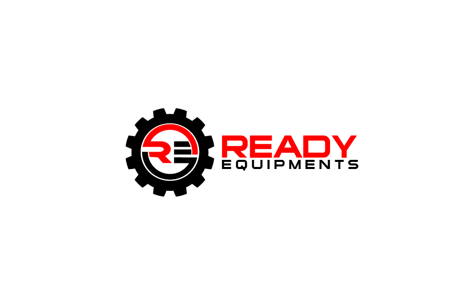 Logo Design by Private User - Entry No. 133 in the Logo Design Contest Ready Equipment  Logo Design.