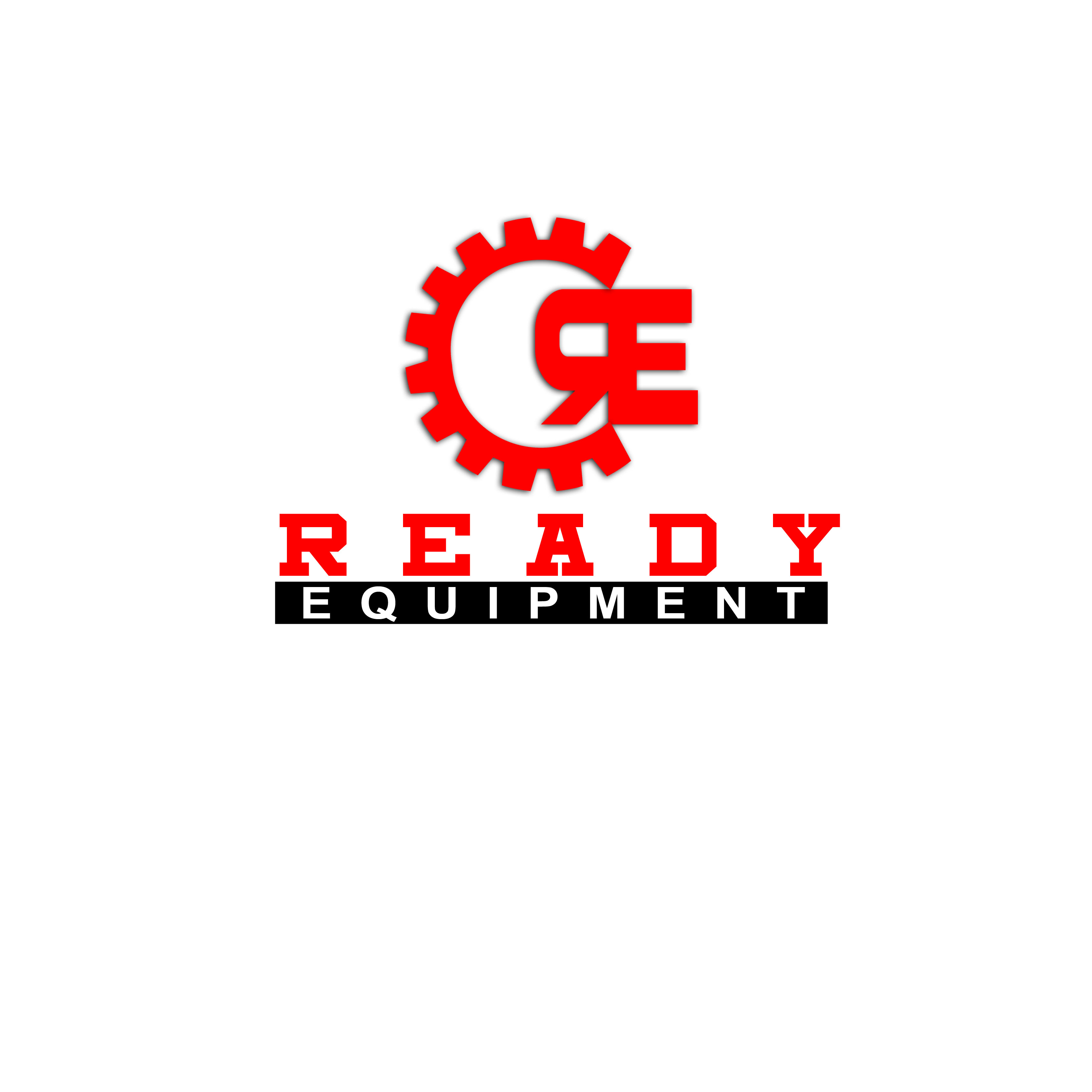 Logo Design by Allan Esclamado - Entry No. 140 in the Logo Design Contest Ready Equipment  Logo Design.