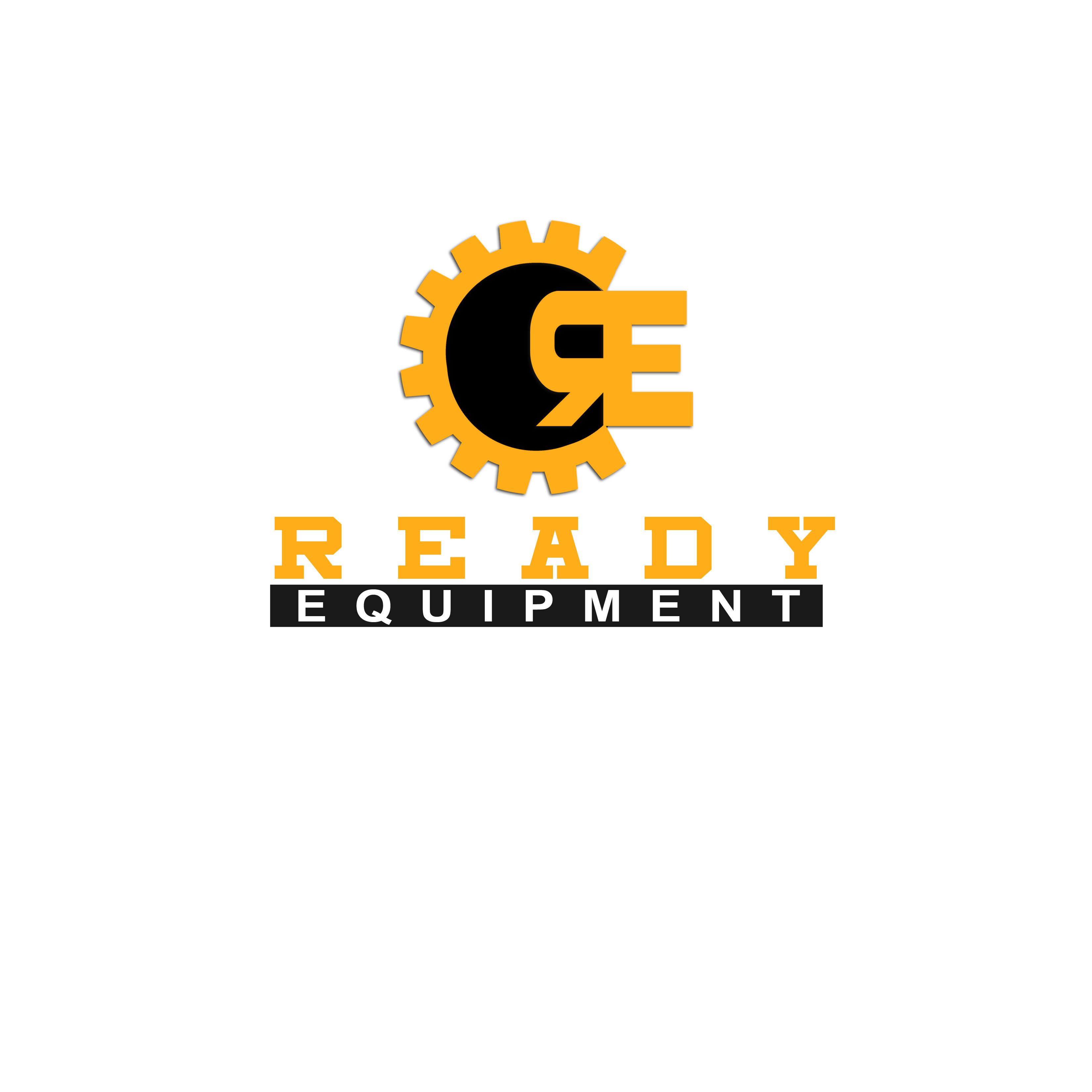 Logo Design by Allan Esclamado - Entry No. 145 in the Logo Design Contest Ready Equipment  Logo Design.