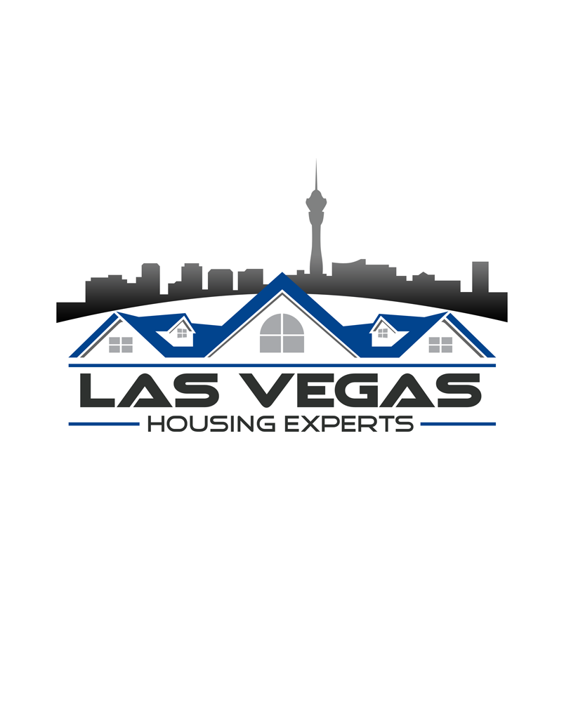 Logo Design by Private User - Entry No. 28 in the Logo Design Contest Las Vegas Housing Experts Logo Design.