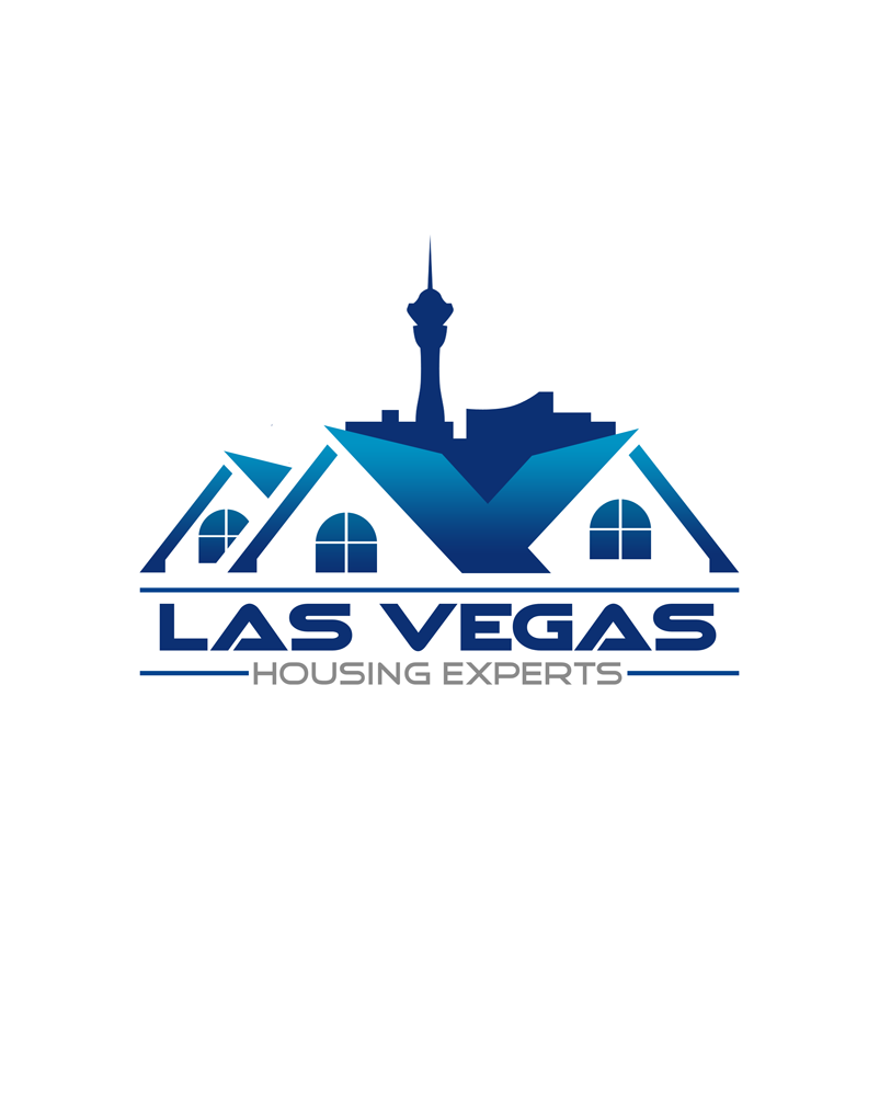 Logo Design by Private User - Entry No. 29 in the Logo Design Contest Las Vegas Housing Experts Logo Design.