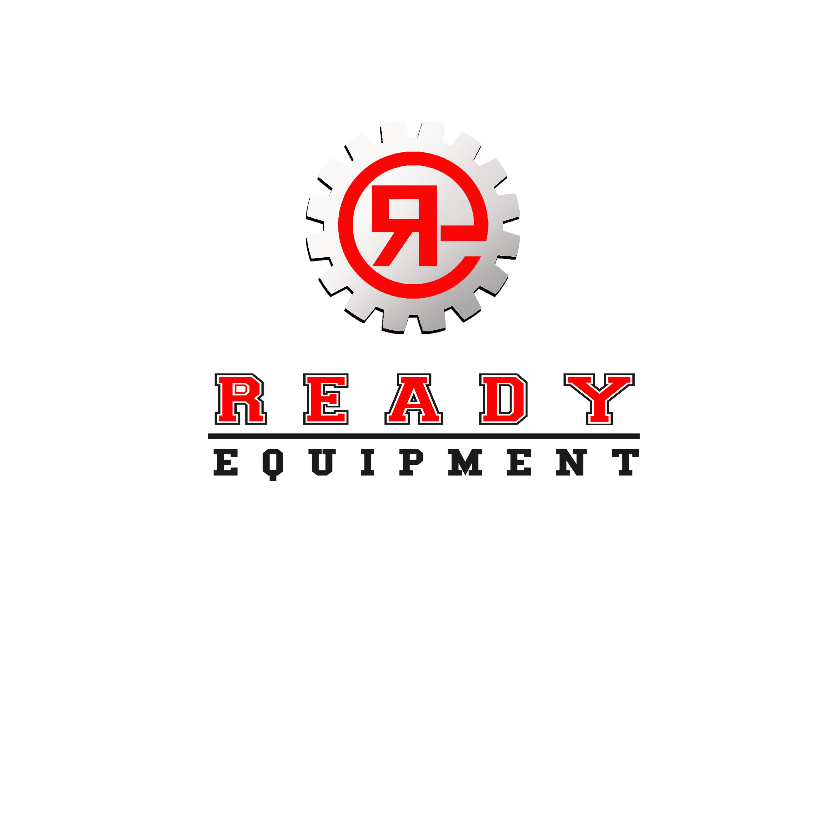 Logo Design by Allan Esclamado - Entry No. 149 in the Logo Design Contest Ready Equipment  Logo Design.