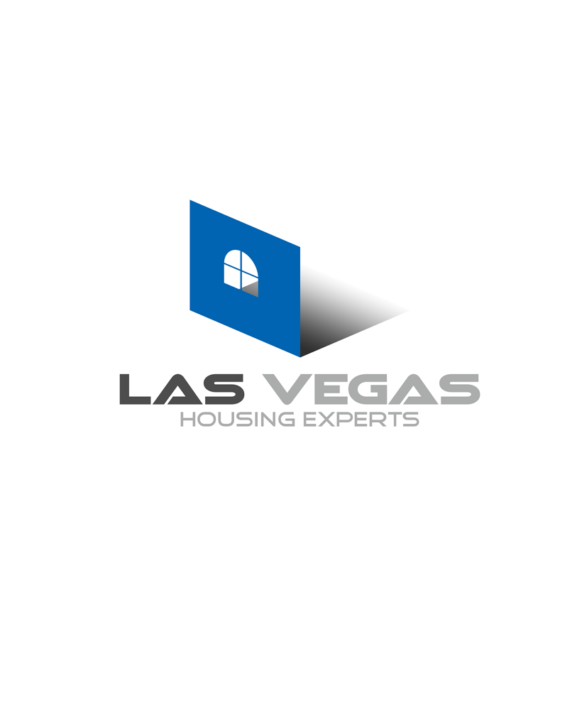 Logo Design by Private User - Entry No. 30 in the Logo Design Contest Las Vegas Housing Experts Logo Design.