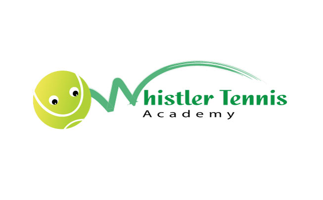 Logo Design by Nirmali Kaushalya - Entry No. 176 in the Logo Design Contest Imaginative Logo Design for Whistler Tennis Academy.