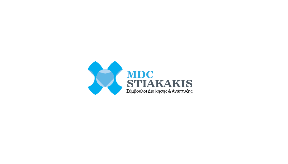 Logo Design by Private User - Entry No. 7 in the Logo Design Contest Unique Logo Design Wanted for MDC STIAKAKIS.