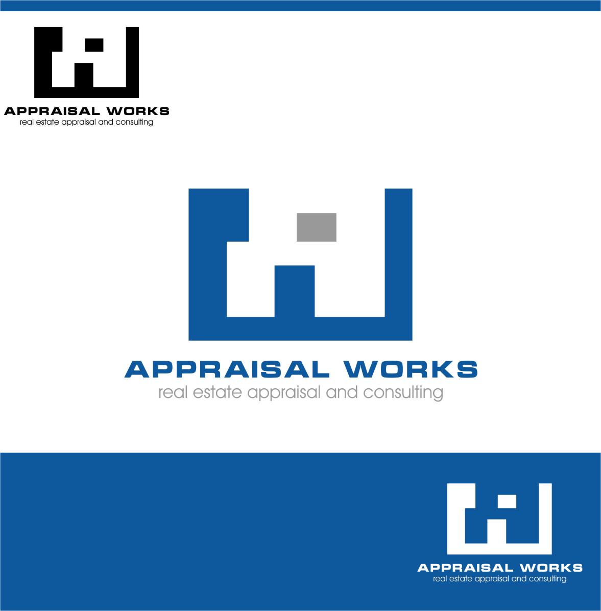 Logo Design by RasYa Muhammad Athaya - Entry No. 91 in the Logo Design Contest Appraisal Works Logo Design.