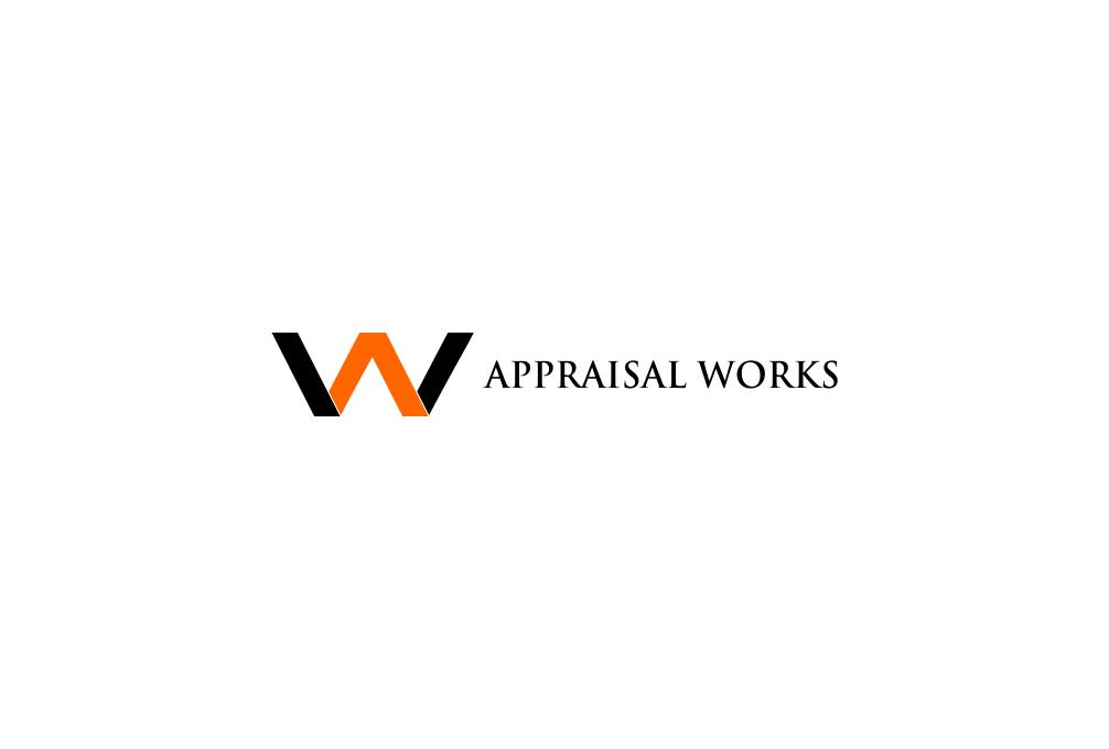 Logo Design by Agus Martoyo - Entry No. 94 in the Logo Design Contest Appraisal Works Logo Design.