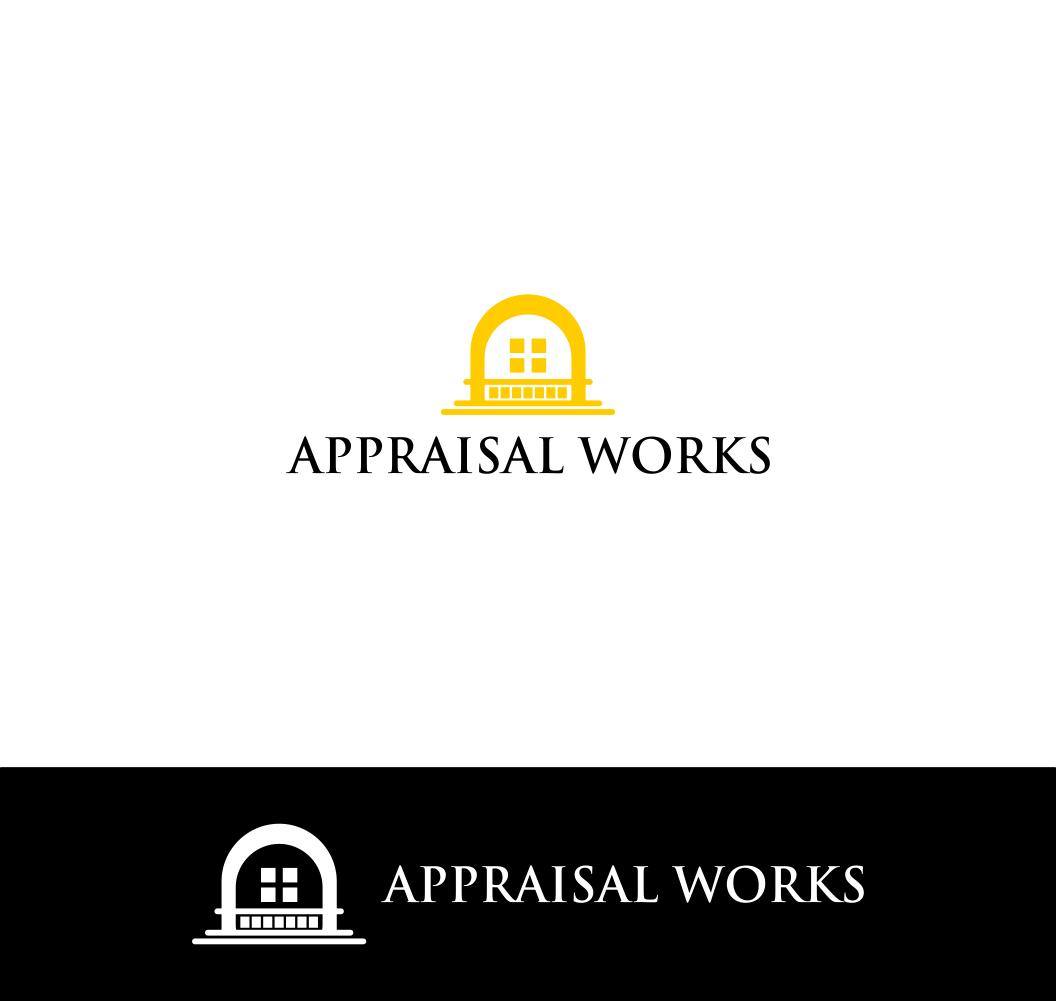 Logo Design by Agus Martoyo - Entry No. 98 in the Logo Design Contest Appraisal Works Logo Design.