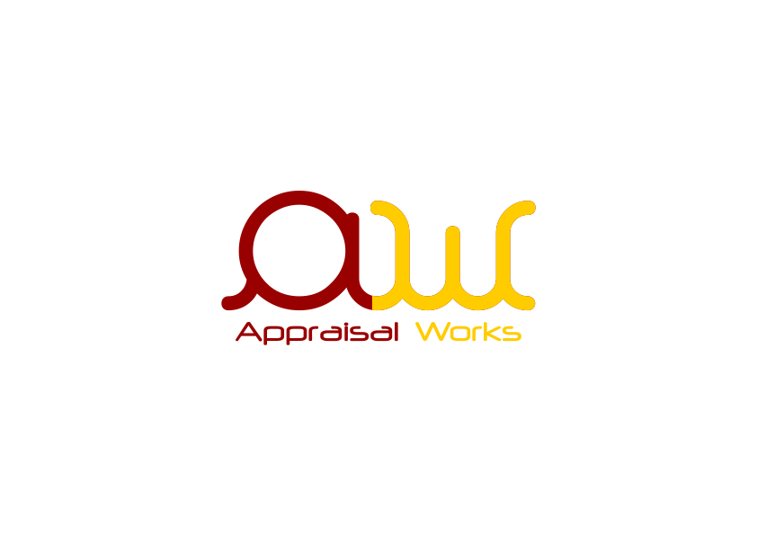 Logo Design by Agus Martoyo - Entry No. 104 in the Logo Design Contest Appraisal Works Logo Design.