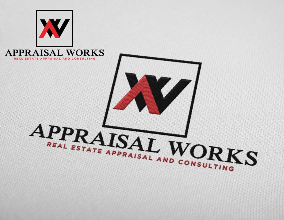 Logo Design by Juan_Kata - Entry No. 107 in the Logo Design Contest Appraisal Works Logo Design.