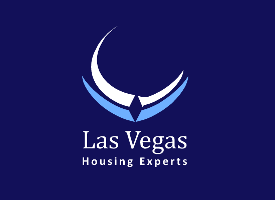 Logo Design by Ismail Adhi Wibowo - Entry No. 59 in the Logo Design Contest Las Vegas Housing Experts Logo Design.