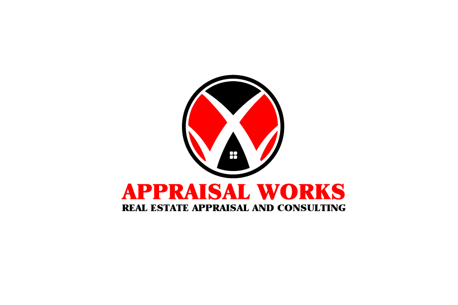 Logo Design by Private User - Entry No. 126 in the Logo Design Contest Appraisal Works Logo Design.