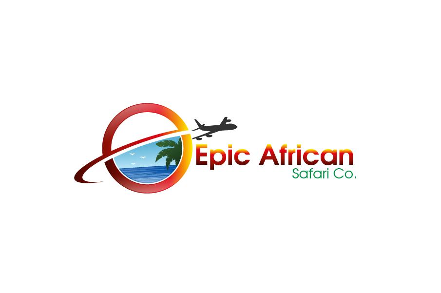 Logo Design by Private User - Entry No. 7 in the Logo Design Contest Epic logo design.