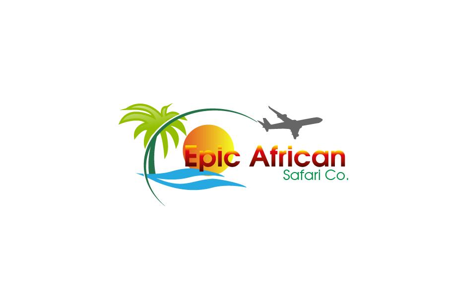 Logo Design by Private User - Entry No. 8 in the Logo Design Contest Epic logo design.