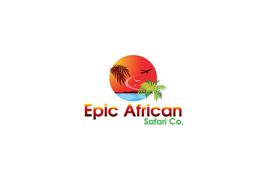 Logo Design by Private User - Entry No. 9 in the Logo Design Contest Epic logo design.