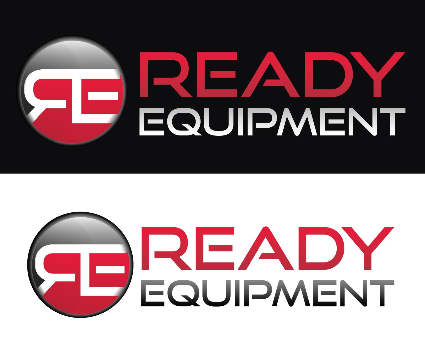 Logo Design by rA - Entry No. 168 in the Logo Design Contest Ready Equipment  Logo Design.