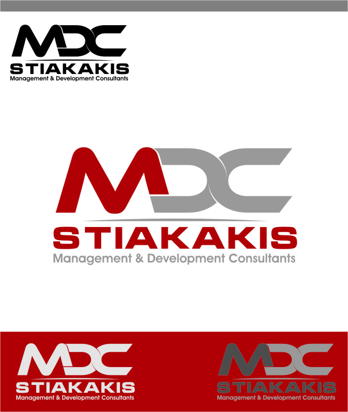 Logo Design by RasYa Muhammad Athaya - Entry No. 28 in the Logo Design Contest Unique Logo Design Wanted for MDC STIAKAKIS.