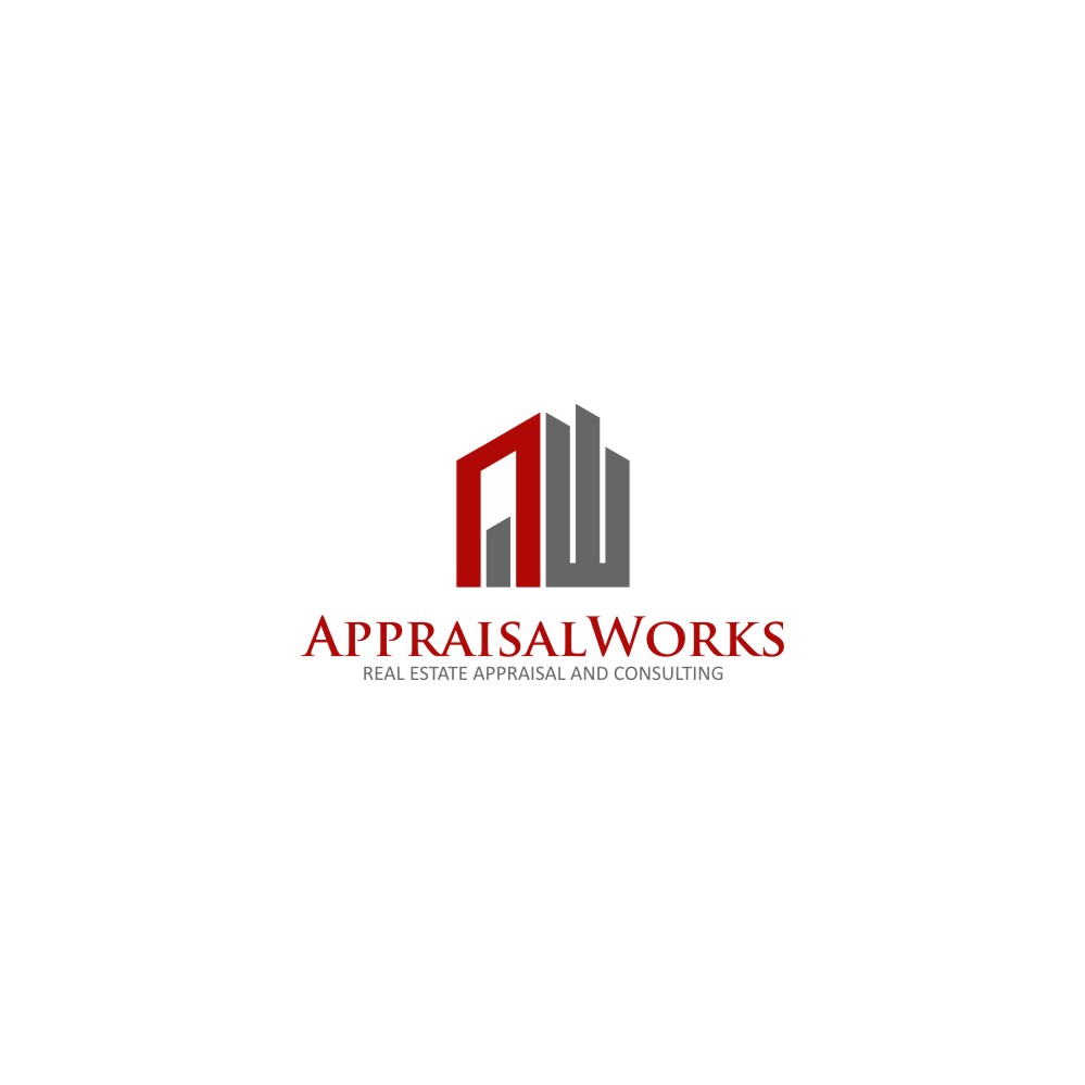 Logo Design by untung - Entry No. 134 in the Logo Design Contest Appraisal Works Logo Design.