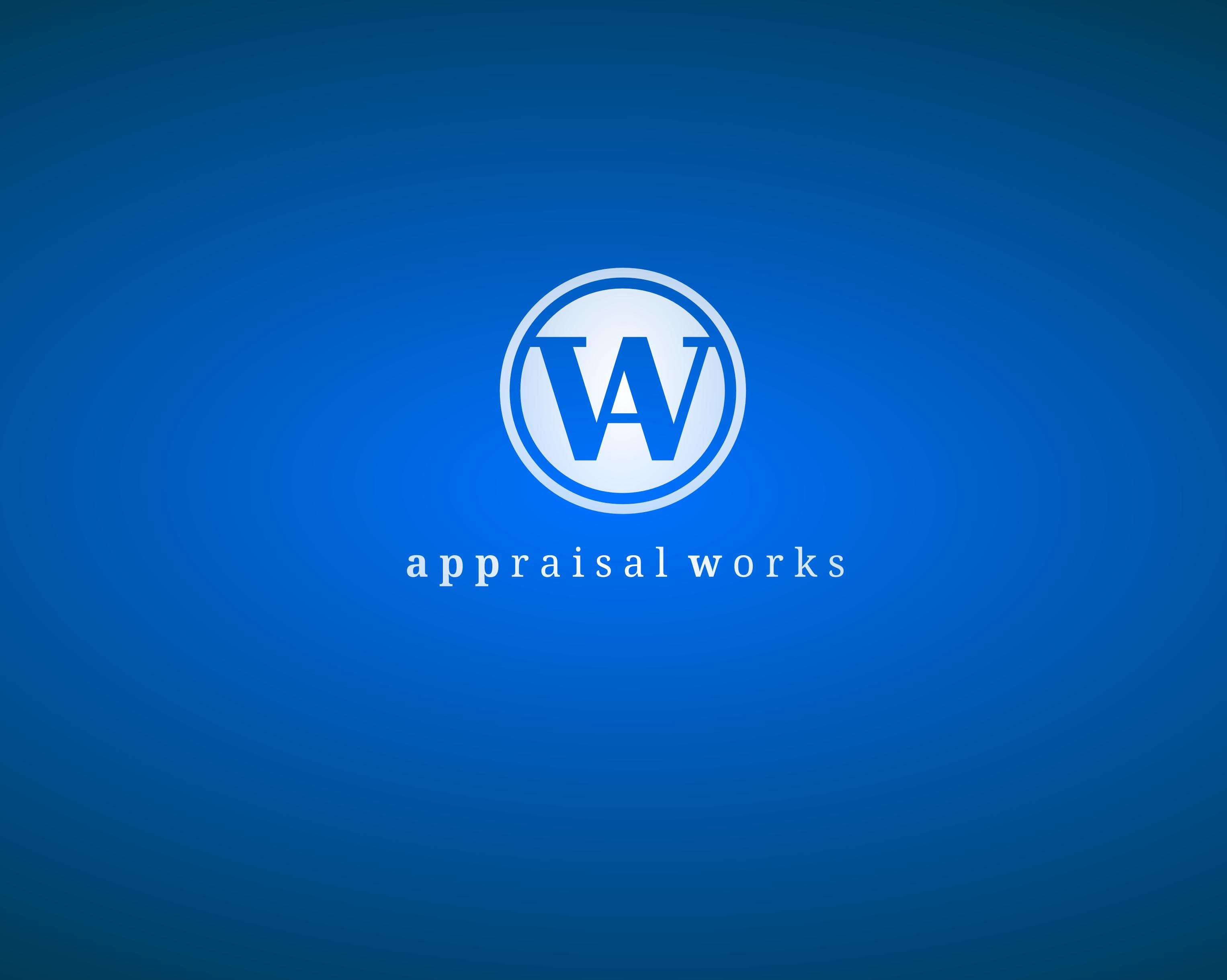 Logo Design by JaroslavProcka - Entry No. 135 in the Logo Design Contest Appraisal Works Logo Design.