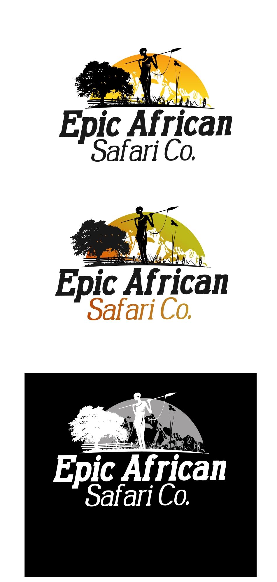 Logo Design by Private User - Entry No. 16 in the Logo Design Contest Epic logo design.