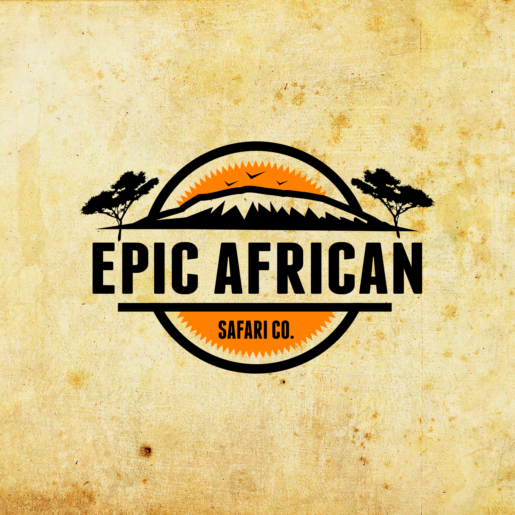 Logo Design by Private User - Entry No. 18 in the Logo Design Contest Epic logo design.