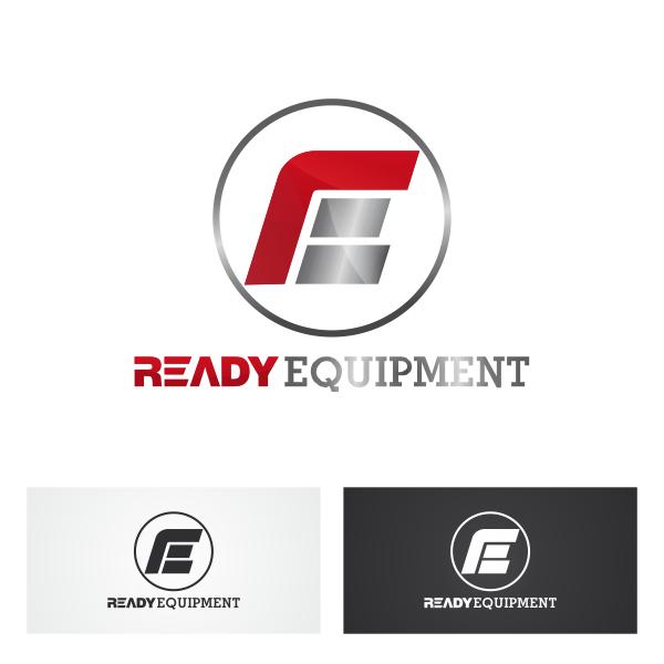 Logo Design by Private User - Entry No. 177 in the Logo Design Contest Ready Equipment  Logo Design.