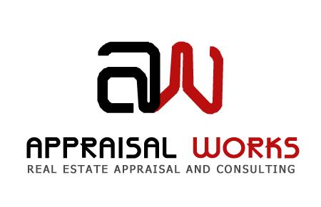 Logo Design by Crystal Desizns - Entry No. 143 in the Logo Design Contest Appraisal Works Logo Design.