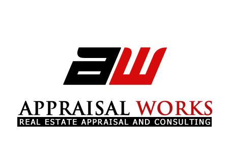 Logo Design by Crystal Desizns - Entry No. 145 in the Logo Design Contest Appraisal Works Logo Design.