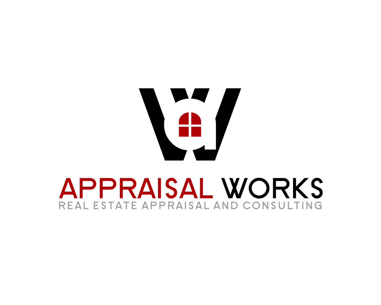 Logo Design by Ngepet_art - Entry No. 149 in the Logo Design Contest Appraisal Works Logo Design.