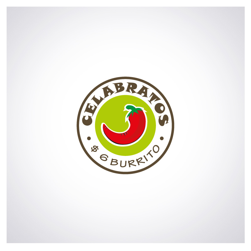 Logo Design by Puspita Wahyuni - Entry No. 26 in the Logo Design Contest Imaginative Logo Design for Celabratos.