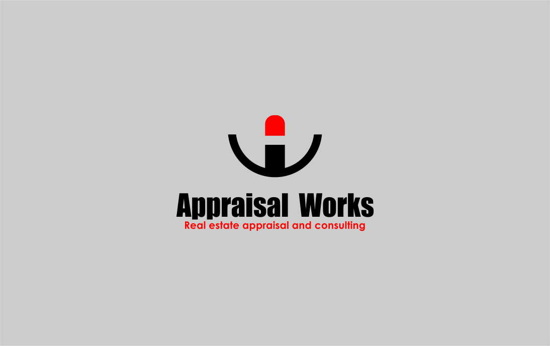 Logo Design by Agus Martoyo - Entry No. 155 in the Logo Design Contest Appraisal Works Logo Design.