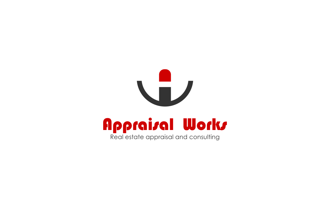 Logo Design by Agus Martoyo - Entry No. 156 in the Logo Design Contest Appraisal Works Logo Design.
