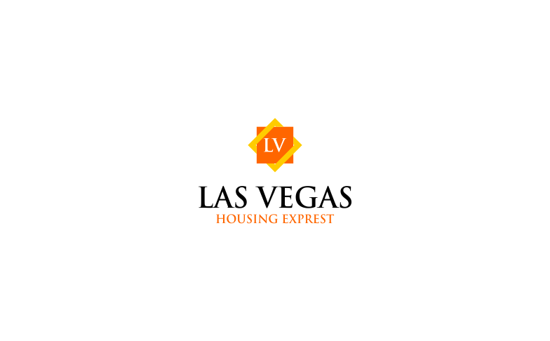 Logo Design by Agus Martoyo - Entry No. 69 in the Logo Design Contest Las Vegas Housing Experts Logo Design.
